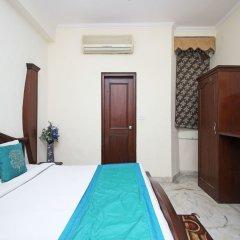 Отель Garden View Индия, Нью-Дели - отзывы, цены и фото номеров - забронировать отель Garden View онлайн комната для гостей фото 4