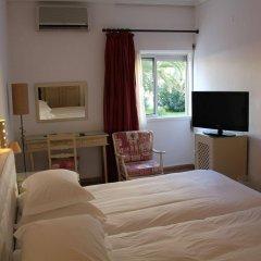 Отель Vasco Da Gama Монте-Горду комната для гостей фото 5