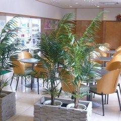 Отель Toyoko Inn Hakata Nishi-Nakasu Фукуока гостиничный бар