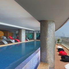 Отель Le Meridien Saigon Вьетнам, Хошимин - отзывы, цены и фото номеров - забронировать отель Le Meridien Saigon онлайн балкон