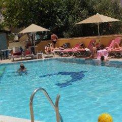 Cle Seaside Hotel Турция, Мармарис - отзывы, цены и фото номеров - забронировать отель Cle Seaside Hotel онлайн с домашними животными