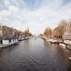 Апартаменты Houseboat Apartments - Canal Belt East Area