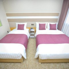 THE RECENZ Dongdaemun Hotel детские мероприятия
