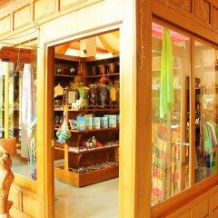 Курортный отель Aonang Phu Petra Resort Ао Нанг развлечения