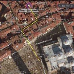 Отель Spadaria San Marco Италия, Венеция - отзывы, цены и фото номеров - забронировать отель Spadaria San Marco онлайн городской автобус