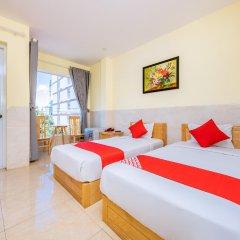 Phu Quynh Hotel комната для гостей фото 2