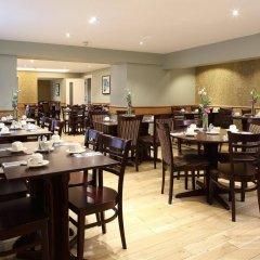 Отель Phoenix Hotel Великобритания, Лондон - 11 отзывов об отеле, цены и фото номеров - забронировать отель Phoenix Hotel онлайн питание фото 3