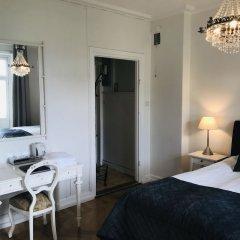 Отель Hotell Göta Швеция, Эребру - отзывы, цены и фото номеров - забронировать отель Hotell Göta онлайн комната для гостей фото 5