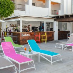 Hotel Playasol Bossa Flow - Adults Only бассейн фото 3