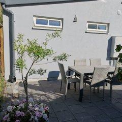 Отель Garden House and Rooms Швеция, Лунд - отзывы, цены и фото номеров - забронировать отель Garden House and Rooms онлайн фото 4