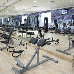 Grand Excelsior Hotel Al Barsha фитнесс-зал фото 4