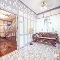 Отель KESSARA Бангкок интерьер отеля фото 3