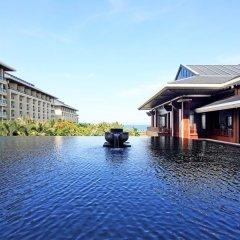 Отель Haitang Bay Gloria Sanya E-Block фото 4
