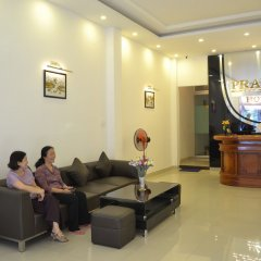 Отель COMMON INN Ben Thanh интерьер отеля фото 2