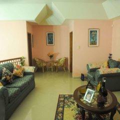 Отель Eagles Nest Ямайка, Монтего-Бей - отзывы, цены и фото номеров - забронировать отель Eagles Nest онлайн комната для гостей фото 5