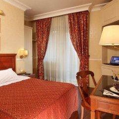 Cristoforo Colombo Hotel 4* Стандартный номер с различными типами кроватей фото 24