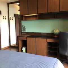 Отель Tc Contel @ Ekkamai Бангкок удобства в номере