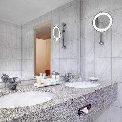 Отель Four Points By Sheraton Munich Central ванная