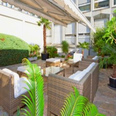 Отель Drake Longchamp Swiss Quality Hotel Швейцария, Женева - 5 отзывов об отеле, цены и фото номеров - забронировать отель Drake Longchamp Swiss Quality Hotel онлайн фото 4