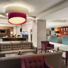 Hotel Ramada Pitesti гостиничный бар