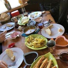 Tanura Bungalows Турция, Чамлыхемшин - отзывы, цены и фото номеров - забронировать отель Tanura Bungalows онлайн питание фото 2