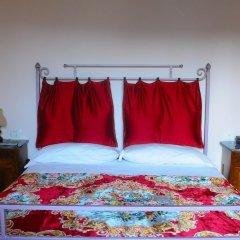 Отель Agriturismo Zaffamaro Сполето комната для гостей фото 2