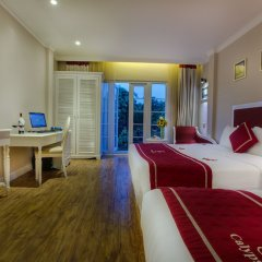 Calypso Premier Hotel фото 10