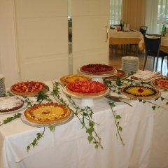 Отель Parco Италия, Риччоне - отзывы, цены и фото номеров - забронировать отель Parco онлайн питание фото 3