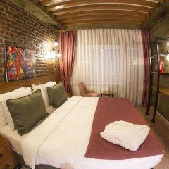 Отель Meydan Besiktas Otel комната для гостей фото 2