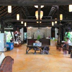 Отель Seashell Resort Koh Tao Таиланд, Остров Тау - 1 отзыв об отеле, цены и фото номеров - забронировать отель Seashell Resort Koh Tao онлайн интерьер отеля фото 2