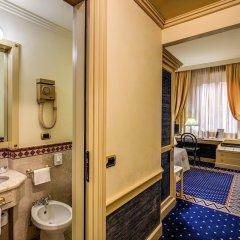 Hotel Auriga ванная фото 3