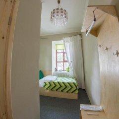 Гостиница Ecotelmoscow 2* Стандартный номер с разными типами кроватей