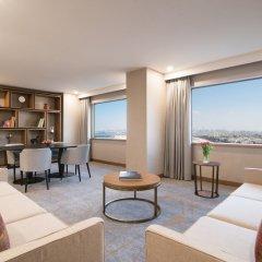 Отель Hyatt Regency Galleria Residence Dubai спа