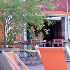Отель HOLI-Berlin Hotel Германия, Берлин - отзывы, цены и фото номеров - забронировать отель HOLI-Berlin Hotel онлайн помещение для мероприятий