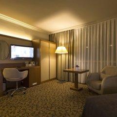 Отель Yilmazoglu Park Otel Газиантеп комната для гостей фото 2