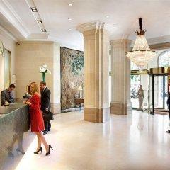 Отель Majestic Residence сауна