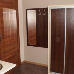Отель Willa Jagiellonka w Centrum (parking) удобства в номере фото 2