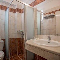 Отель Popi Star ванная фото 2