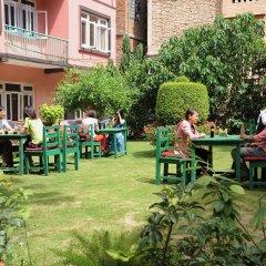Отель Acme Guest House Непал, Катманду - отзывы, цены и фото номеров - забронировать отель Acme Guest House онлайн помещение для мероприятий фото 2