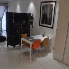 Отель M City Apartment Малайзия, Куала-Лумпур - отзывы, цены и фото номеров - забронировать отель M City Apartment онлайн в номере фото 2