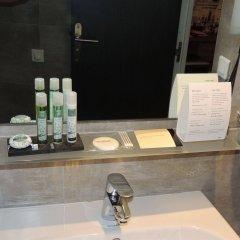 Отель Eden Opera Париж ванная