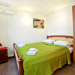 Гостиница Маринара комната для гостей фото 2