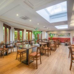 Отель CHANNINGS Эдинбург питание фото 3