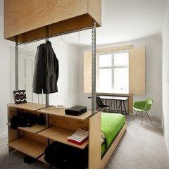 Отель Quotel Apartament Польша, Познань - отзывы, цены и фото номеров - забронировать отель Quotel Apartament онлайн комната для гостей фото 3