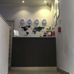Hotel San Biagio интерьер отеля фото 2