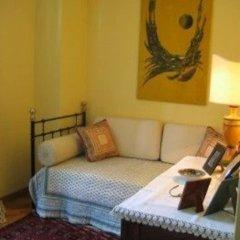 Отель Villa Arabella Морнико-Лозана комната для гостей фото 5