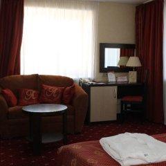 Гостиница AMAKS Центральная Стандартный номер с двуспальной кроватью фото 21