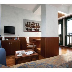 Hotel Raffaello Милан комната для гостей фото 4