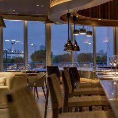 Radisson Blu Hotel Istanbul Ottomare гостиничный бар