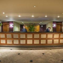 Corus Hotel Hyde Park интерьер отеля фото 3